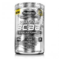 BCAA Platinum 200 tabletes - Muscletech