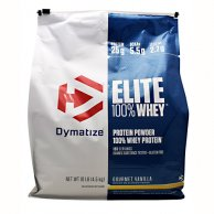 Elite 10lbs (4.5kg) - Dymatize