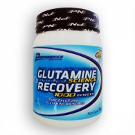 Glutamine Science Recovery (1kg) - Performance