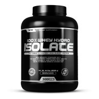 100% Whey Hydro Isolate 2kg - Xcore Nutrition