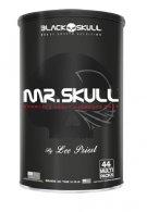 Mr. Skull Pack (44 pack's) - Black Skull